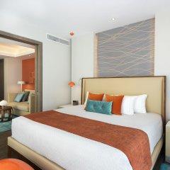Отель Nickelodeon Hotels & Resorts Punta Cana - Gourmet комната для гостей фото 4