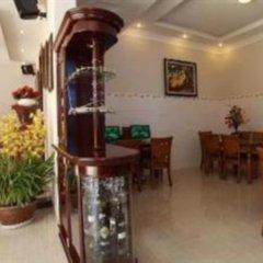 Da Lat Hoang Kim Hotel Далат питание