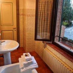 Отель Villa Di Nottola ванная