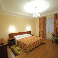 Гостиница Мальдини комната для гостей фото 4