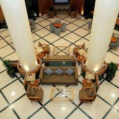 Отель Swiss-Belhotel Sharjah спа фото 2