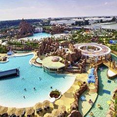 The Land of Legends Kingdom Hotel бассейн фото 3
