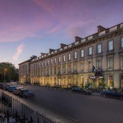 Отель Edinburgh Grosvenor Эдинбург фото 11