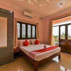 Отель OYO 8041 Zac Beach Resort Гоа комната для гостей фото 5