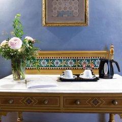 Отель Loggiato Dei Serviti Италия, Флоренция - 3 отзыва об отеле, цены и фото номеров - забронировать отель Loggiato Dei Serviti онлайн в номере