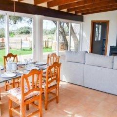 Отель Unique Home Испания, Сьюдадела - отзывы, цены и фото номеров - забронировать отель Unique Home онлайн питание