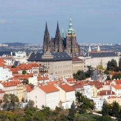 Отель Marketa Чехия, Прага - 3 отзыва об отеле, цены и фото номеров - забронировать отель Marketa онлайн городской автобус