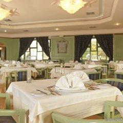 Отель Iberostar Mehari Djerba Тунис, Мидун - отзывы, цены и фото номеров - забронировать отель Iberostar Mehari Djerba онлайн питание