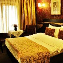 Sultanahmet Park Hotel Стамбул комната для гостей фото 9