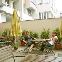 Отель Air in Berlin Германия, Берлин - 2 отзыва об отеле, цены и фото номеров - забронировать отель Air in Berlin онлайн бассейн