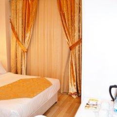 Отель ALYON удобства в номере фото 2