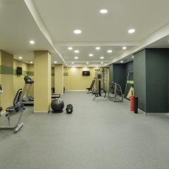 Отель Hampton By Hilton Gaziantep City Centre фитнесс-зал фото 3