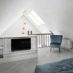 Отель Lavoo Boutique Apartments Польша, Гданьск - отзывы, цены и фото номеров - забронировать отель Lavoo Boutique Apartments онлайн удобства в номере