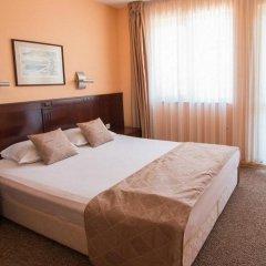 Отель Divesta Болгария, Варна - отзывы, цены и фото номеров - забронировать отель Divesta онлайн комната для гостей фото 2