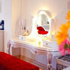 Likya Gardens Hotel Турция, Калкан - отзывы, цены и фото номеров - забронировать отель Likya Gardens Hotel онлайн в номере фото 2