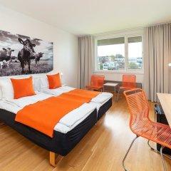 Отель Jæren Hotell комната для гостей фото 4