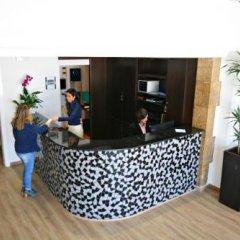 Отель Vela Испания, Курорт Росес - отзывы, цены и фото номеров - забронировать отель Vela онлайн интерьер отеля фото 3