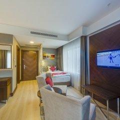 Demircioglu Park Hotel Турция, Мугла - отзывы, цены и фото номеров - забронировать отель Demircioglu Park Hotel онлайн комната для гостей фото 2