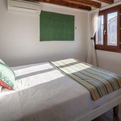 Отель San Marco Star 5 сейф в номере