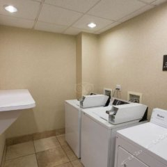 Отель Meadowlands River Inn ванная