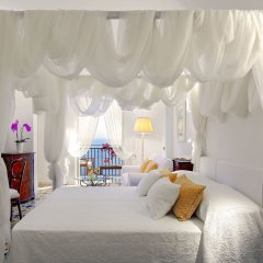 Hotel Santa Caterina комната для гостей фото 4