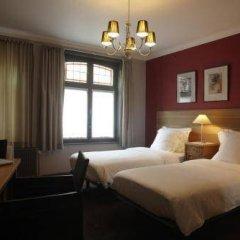 Отель B&B Double Door Брюгге комната для гостей фото 4