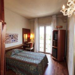 Отель Terme Orvieto Италия, Абано-Терме - отзывы, цены и фото номеров - забронировать отель Terme Orvieto онлайн комната для гостей фото 5