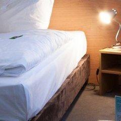 Отель Christina Германия, Кёльн - отзывы, цены и фото номеров - забронировать отель Christina онлайн комната для гостей фото 3