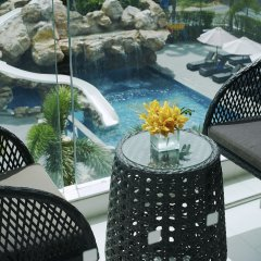 Отель Amari Residences Pattaya фото 4
