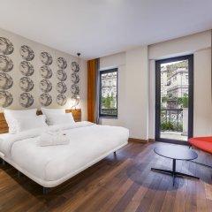 Отель Shota@Rustaveli Boutique hotel Грузия, Тбилиси - 5 отзывов об отеле, цены и фото номеров - забронировать отель Shota@Rustaveli Boutique hotel онлайн комната для гостей фото 2