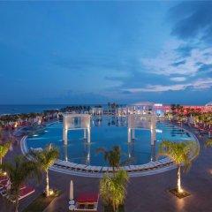 Отель Selectum Luxury Resort Belek Белек балкон