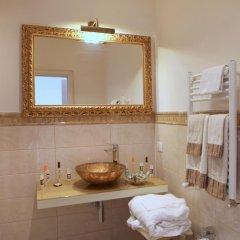 Отель B&B Palazzo del Teatro Агридженто ванная фото 2