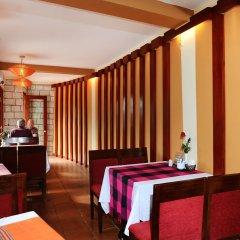 Отель Sapa Elegance Шапа сауна
