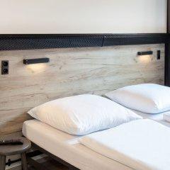 Отель a&o Frankfurt Ostend Германия, Франкфурт-на-Майне - отзывы, цены и фото номеров - забронировать отель a&o Frankfurt Ostend онлайн комната для гостей фото 3