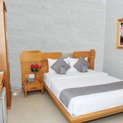 Thuy Sakura Hotel & Serviced Apartment комната для гостей фото 4