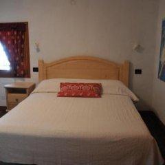 Отель Comme Chez Soi Сен-Кристоф комната для гостей фото 4