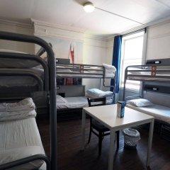 Отель St Christopher's Inn, London Bridge - Hostel Великобритания, Лондон - отзывы, цены и фото номеров - забронировать отель St Christopher's Inn, London Bridge - Hostel онлайн комната для гостей фото 3