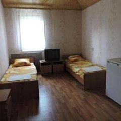 Гостиница Ninel в Анапе отзывы, цены и фото номеров - забронировать гостиницу Ninel онлайн Анапа комната для гостей фото 2