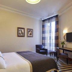 Отель Holiday Inn Gare De Lyon Bastille Париж удобства в номере фото 2