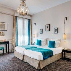 Отель Hôtel Bradford Elysées - Astotel Франция, Париж - 3 отзыва об отеле, цены и фото номеров - забронировать отель Hôtel Bradford Elysées - Astotel онлайн комната для гостей фото 5