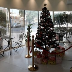 Отель Royal Falcon Дубай помещение для мероприятий