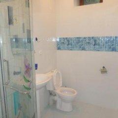Отель Jermuk Villa Imperial Армения, Джермук - отзывы, цены и фото номеров - забронировать отель Jermuk Villa Imperial онлайн ванная