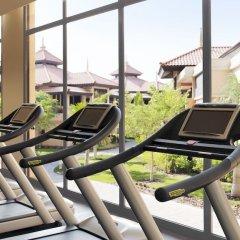 Anantara The Palm Dubai Resort in Dubai, United Arab Emirates from 329$, photos, reviews - zenhotels.com fitness facility