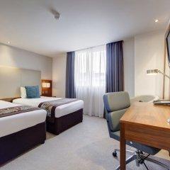 Отель Thistle Kensington Gardens Великобритания, Лондон - отзывы, цены и фото номеров - забронировать отель Thistle Kensington Gardens онлайн удобства в номере фото 2