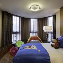 Отель Wyndham Grand Xiamen Haicang Китай, Сямынь - отзывы, цены и фото номеров - забронировать отель Wyndham Grand Xiamen Haicang онлайн детские мероприятия фото 2