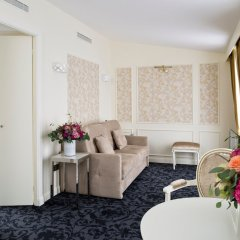 Hotel Saint Petersbourg Opera Париж фото 14