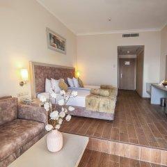 Отель Yasmin Bodrum Resort комната для гостей