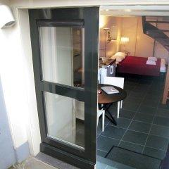 Апартаменты Amsterdam Canal Guest Apartment удобства в номере фото 2