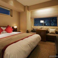 Отель Gracery Ginza Япония, Токио - отзывы, цены и фото номеров - забронировать отель Gracery Ginza онлайн комната для гостей фото 5