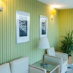 Отель ibis Porto Sao Joao комната для гостей фото 4